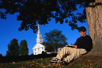 Gordon Rumford Ministries Daily Devotional - What time is prayer time?