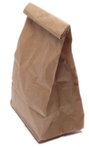 Gordon Rumford Ministries - Daily Devotional - Only A Little Boy's Bag Lunch
