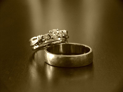 Gordon Rumford Ministries | Daily Devotional | A Marriage Made In Heaven