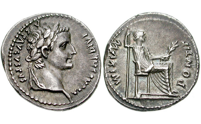 By Classical Numismatic Group, Inc. http://www.cngcoins.com, CC BY-SA 3.0,